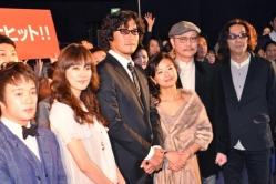 『『今度は愛妻家』でオカマ役の石橋蓮司、願いはトヨエツとメロドラマ?』