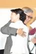 『タモリも激怒!? 『おとうと』舞台挨拶で鶴瓶、次は吉永小百合との夫婦役を匂わす』