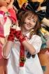 『「可愛いにもほどがある!」ベッキ・クルーエル、プリキュアイベントで金メダル獲得』
