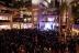 『『アリス〜』イベントでジョニー・デップがサプライズ登場、ファン興奮!』