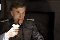 『『イングロリアス・バスターズ』のクリストフ・ヴァルツがアカデミー賞助演男優賞を受賞』