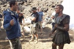 『3Dスペクタクル『タイタンの戦い』監督が、サム・ワーシントンの魅力を語った』