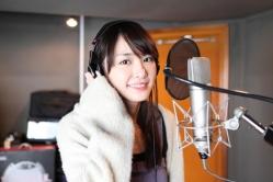 『新垣結衣が『みつばちハッチ』で初のアニメ映画主題歌に挑戦!』