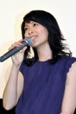『『告白』トークショーで、女優泣かせの鬼監督が松たか子の演技力を絶賛!』
