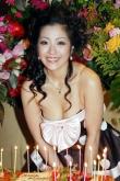 『官能映画主演に挑んだ小向美奈子。25歳誕生日に「若い子には負けない」と意欲』