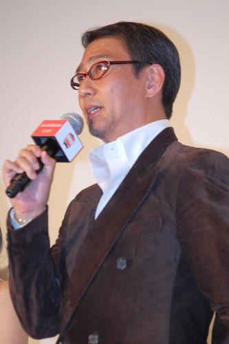 『デビュー作は超えられない!? 友和&百恵ジュニアに中井貴一が熱いメッセージ!』