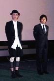 『高良健吾主演『おにいちゃんのハナビ』が上海でワールドプレミア。高良も挨拶!』
