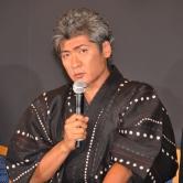『「吉川晃司はマジ怖い」と豊川悦司、『必死剣鳥刺し』の殺陣は2人の真剣勝負!』