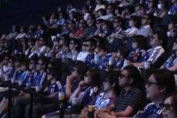 『日本初、Jリーグの試合を3Dで生中継。パブリックビューイングが 緊急決定!』