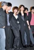 『『BECK』先行上映で映画館を同時ジャック! 水嶋ヒロ、佐藤健らが爆笑舞台挨拶』