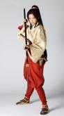 『大型時代劇『のぼうの城』ヒロインの榮倉奈々、役作りが高じて戦国時代ファンに!』