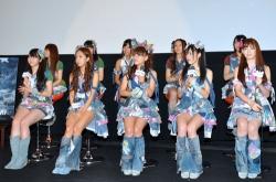 『AKB48の高橋みなみ、津波の恐怖を目の当たりにして「なめてました」と反省』