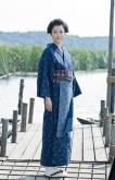 『菊地凛子が、藤沢周平原作の時代劇『小川の辺』で東山紀之と共演!』