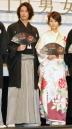 『『大奥』が週末3日間で動員40万人、興収4.7億円の大ヒットスタート!』