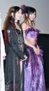 『『牙狼<GARO>』で最凶の悪役を演じた原紗央莉、舞台挨拶でネタバレ発言を連発!』