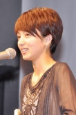 『満島ひかりが、若手注目監督の石井裕也と入籍』