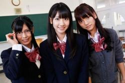 『フレンチ・キスがドラマに挑戦! 倉持明日香は初告白でしどろもどろ!?』