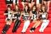 『今日もご機嫌なラッセル・クロウ、セクシーなSDN48に「ファンタスティック!」』