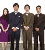 『二世俳優がズラリ! 『学校をつくろう』で三浦貴大らが完成披露舞台挨拶』