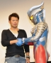 『ウルトラマンゼロとAKB48がストリウム光線で、まさかのガチンコ対決!』