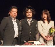 『『冷たい熱帯魚』の園子温監督が、日本映画のダメさ加減をめった斬り!』
