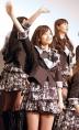 『素顔のブチ切れ映像も! AKB密着ドキュメンタリー公開で前田敦子らが初日舞台挨拶』