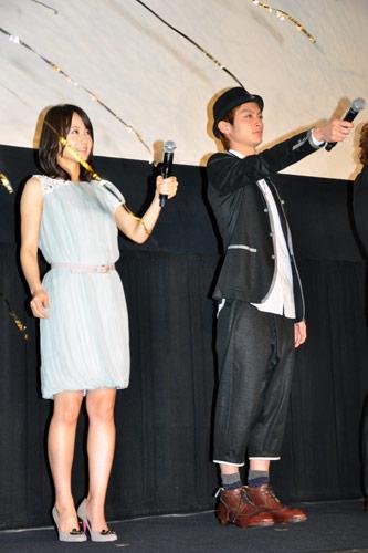 『「思い切り映画祭を感じてきたい」堀北真希がベルリン映画祭に初参加!』