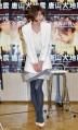『阪神大震災被災経験のある相武紗季、NZ地震の早期復興を願いメッセージ』
