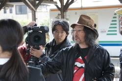 『苦節4年、監督の苦労が報われた!? 『青い青い空』がロスの映画祭で上映』