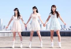 『AKB48のユニット「フレンチ・キス」が義援金、被災者に笑顔を届けたい!』
