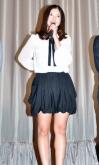 『『婚前特急』舞台挨拶で吉高由里子が加瀬亮に2年越しのリベンジ!』