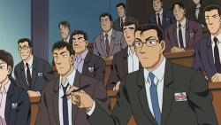 『宮根誠司が『名探偵コナン』でゲスト声優、アフレコは完璧な出来映え!』