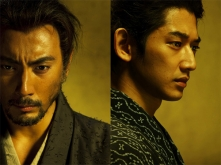 『市川海老蔵主演の3D映画がカンヌ映画祭に正式出品! 3Dでは初の快挙』