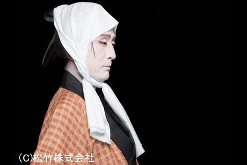 シネマ歌舞伎/女殺油地獄