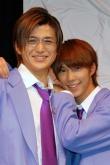 『男2人が布団の中で…BL映画イベントで渡辺大輔の発言に司会が過剰反応!』