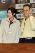『20世紀フォックスが初めて挑む日本映画『はやぶさ』製作会見に竹内結子らが出席!』