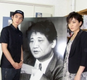『『軽蔑』で妖艶演技披露の鈴木杏がロケ地・新宮を再訪問!』