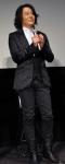 『LUNA SEAが初の映画で舞台挨拶。次は月でPVを撮る!?』