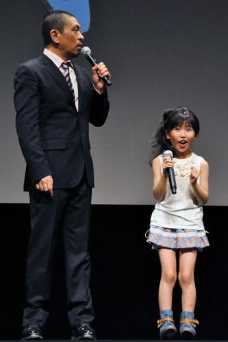 『松本人志監督作でみんなから無視された主演の素人俳優、それでも感激!』