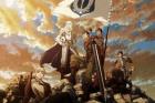 岩永洋昭、櫻井孝宏、行成とあ、寿美菜子、豊崎愛生、三宅健太ほか/『ベルセルク 黄金時代篇I 覇王の卵』舞台挨拶