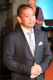 『ロカルノ映画祭で『さや侍』を上映。松本人志監督、感激の涙』
