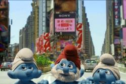 『Hey!Say!JUMPが日本語吹替を担当した『スマーフ』、世界興収3億ドルを突破!』