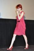 『長澤まさみが森山未來を翻弄!? 『モテキ』完成披露舞台挨拶に4人の美女が登壇!』