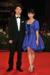 『『ヒミズ』がヴェネチア映画祭で拍手の嵐、14年ぶりの金獅子賞への期待高まる!』