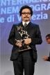 『ヴェネチア映画祭新人賞受賞の二階堂ふみ、園監督にすべてをはぎとられたと告白!』