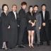 『ミニスカ・ナマ足で男性共演陣を悩殺の篠原涼子、監督からの手紙に感極まって涙!』