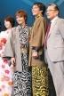 『生瀬勝久が元生徒役の小池徹平に上から目線! 『サラリーマンNEO』舞台挨拶』