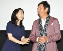 『石田純一、何でもお見通しの東尾理子に「もう降参しています」と白旗宣言!』
