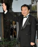 『東京国際映画祭が開幕、野田佳彦首相も登場。首相の参加は鳩山元首相以来2年ぶり』