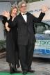 『震災後初めてハリウッドスターが東京に! ミラ・ジョヴォヴィッチが映画祭に登場』